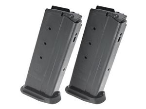 Ruger 57 5.7x28mm 20rd Magazine - 2 Pack