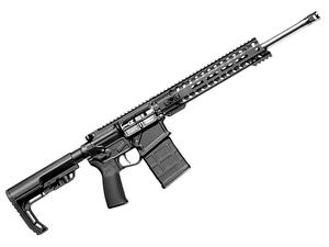 "POF Rogue .308Win 16.5"" Rifle, Black"