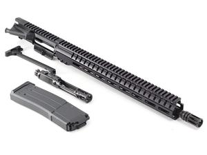 "CMMG Upper Group Kit Resolute 100 MK57 5.7x28 16"" 10rd"