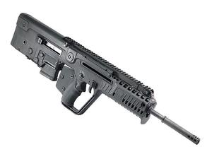 "IWI Tavor X95 .300AAC 16"" Rifle Black - CA"