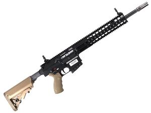 LMT L129A1 Reference Rifle 7.62x51mm Sharp Shooter - CA
