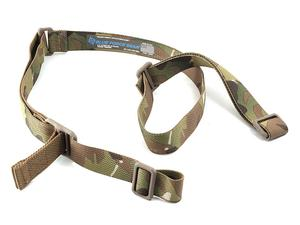 Blue Force Gear Vickers Combat Application Sling, Acetal Hardware, MultiCam