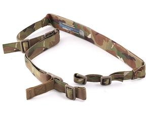 Blue Force Gear Vickers Combat Application Padded Sling, Acetal Hardware, MultiCam