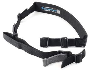 Blue Force Gear Vickers Combat Application Padded Sling, Acetal Hardware, Black