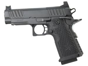 "STI Staccato C2 Duo 9mm 3.9"" DLC Pistol"