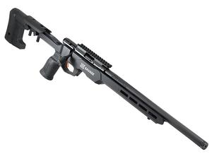 "Savage Arms B22 Precision .22LR 18"" 10rd Black"