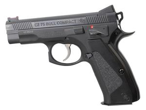 CZ 75 Semi Compact Bull Shadow 9mm