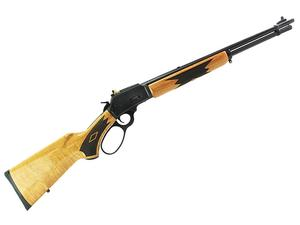 "Marlin 1894C Curly Maple .357Mag 20"" Rifle"