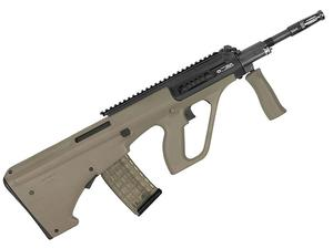 "Steyr AUG A3 M1 5.56mm 16"" Mud Extended Rail Rifle"