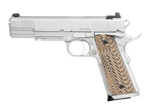 "Dan Wesson Specialist .45ACP 5"" Stainless"
