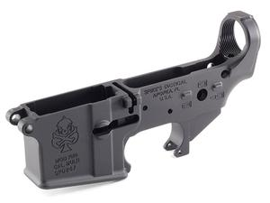 Spike's Tactical Pipe Hitters Union Spade Logo Stripped Lower