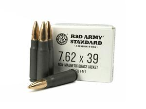 Century Red Army Standard 7.62x39mm 122gr 20rd