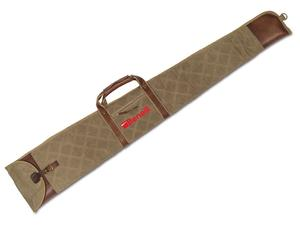 "Benelli Lodge 53"" Gun Case Olive Waxed Cotton"