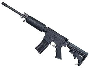"Windham Weaponry SRC 5.56mm 16"" Optics Ready Rifle"
