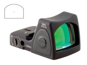 Trijicon RMR 1 MOA Red Dot Adjustable LED Type 2