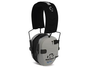 Walker's Razor X-TRM Digital Ear Muffs, Gray