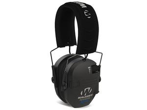Walker's Razor X-TRM Digital Ear Muffs, Black