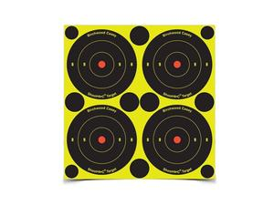 "Birchwood Casey Shoot-N-C 3"" Bulls-Eye, 60 Pack"