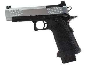 Staccato P DPO Two-Tone 9mm Pistol
