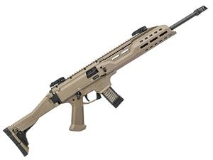 CZ Scorpion EVO 3 S1 Carbine 9mm 20rd FDE