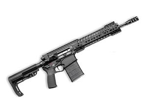 "POF Revolution .308 Win 14.5"" Rifle Black"