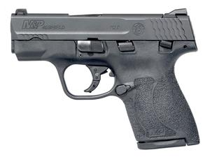 S&W M&P40 Shield M2.0 .40S&W Pistol w/ Thumb Safety