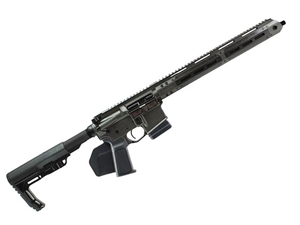 "Christensen Arms CA5FIVE6 5.56mm 16"" Rifle, Tungsten - CA Featureless"