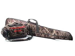 "Benelli Ducker Range Blind Bag & 53"" Gun Case Max 5  Migration Madness"
