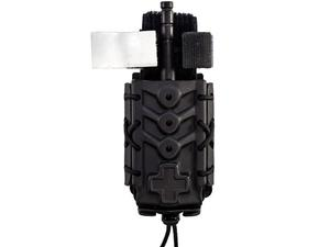 HSGI Kydex Tourniquet Taco Universal Mount Black