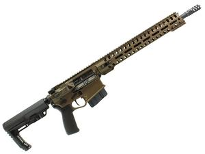 "POF Revolution DI .308Win 16.5"" Burnt Bronze - CA"