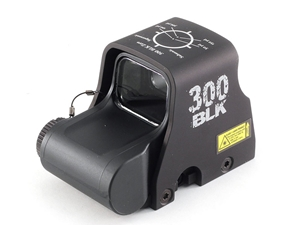 Eotech XPS2 2 Dot .300 Blackout