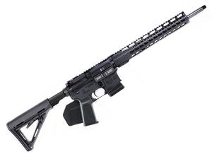 "Diamondback DB15CCKM300B 16"" 300 Blackout Rifle - CA Featureless"