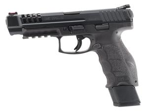"HK VP9L-B 9mm 5"" Pistol 3-20rd Magazines"