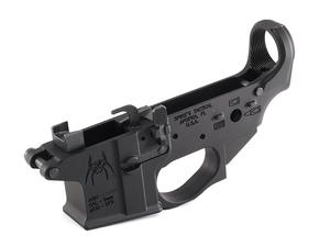 Spike's Tactical AR-15 9mm Colt Lower Receiver