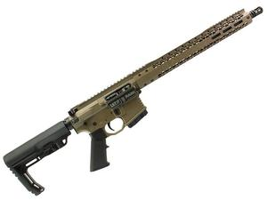 "Black Rain Ordnance FDE Billet Rifle 5.56mm 16"" Rifle - CA"