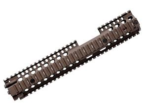 Daniel Defense RIS II M4A1 FSP Assembly FDE Rail
