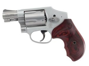 Smith & Wesson 642 Deluxe .38spl Rosewood 5rd Lipsey's Exclusive