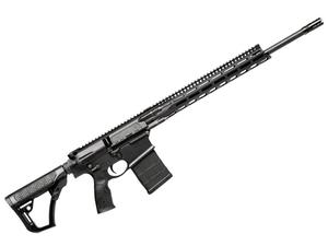 "Daniel Defense DD5V5 .260 Rem 20"" Black"