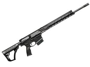 "Daniel Defense DD5V5 .260 Rem 20"" Black - CA"