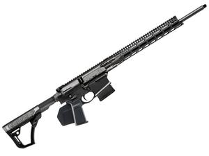 "Daniel Defense DD5V5 .260 Rem 20"" Black - CA Featureless"