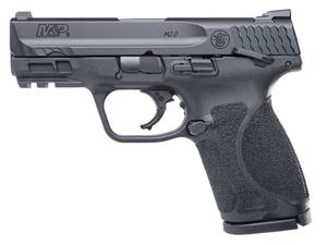 "Smith & Wesson M&P9 2.0 Compact 3.6"" 15rd w/ Thumb Safety"
