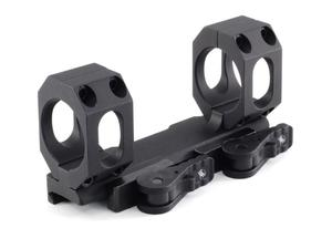 American Defense RECON-SL 30mm 1-Piece QD Mount - Low - No Offset