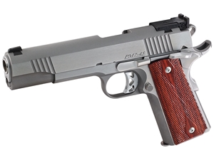 Dan Wesson 1911 Pointman Seven .45 ACP Stainless