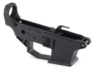 Angstadt Arms 1045 AR-15 Lower Receiver Glock