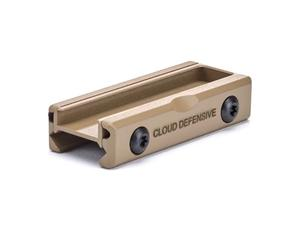 Cloud Defensive LCS Picatinny Mount, ST-07, FDE