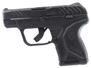 USED - Ruger LCP II .380 ACP Pistol w/ 6 Magazines
