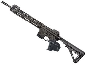 "Spike's Tactical Crusader Rifle 5.56mm 14.5"" - CA Featureless"