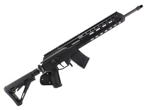 "IWI Galil Ace Gen II Rifle 7.62x39mm 16"" Black MLok - CA"