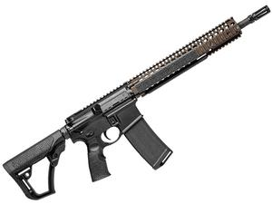 "Daniel Defense M4A1 SOCOM 14.5"" RISII"