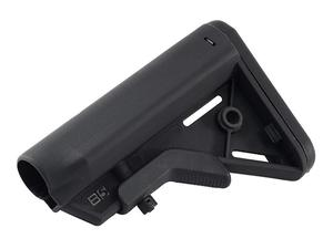 B5 BRAVO SOPMOD Stock Black
